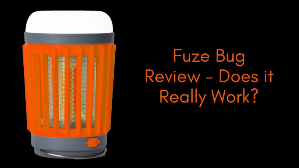What should you know while buying a mosquito zapper?